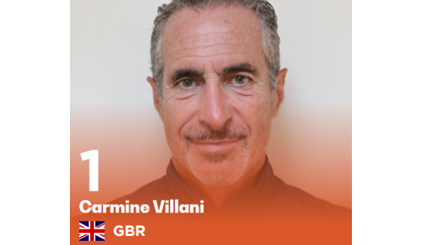 Carmine Villani